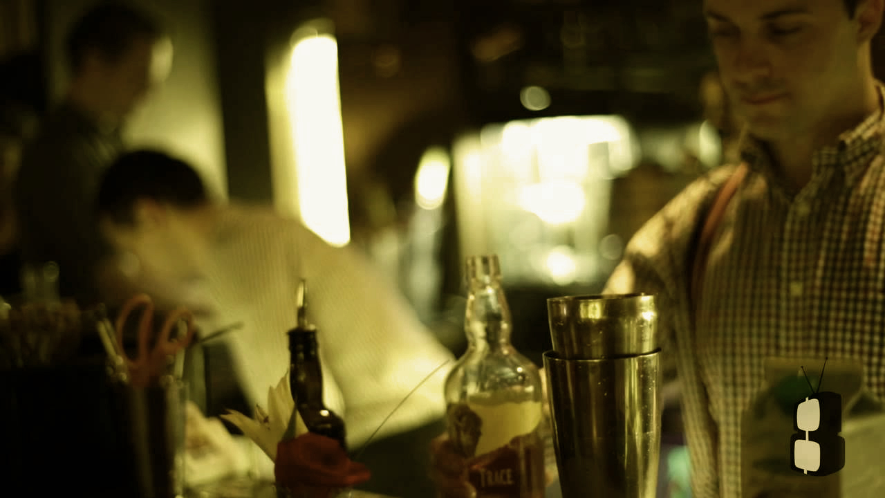 The Gibson London's Coolest Bars